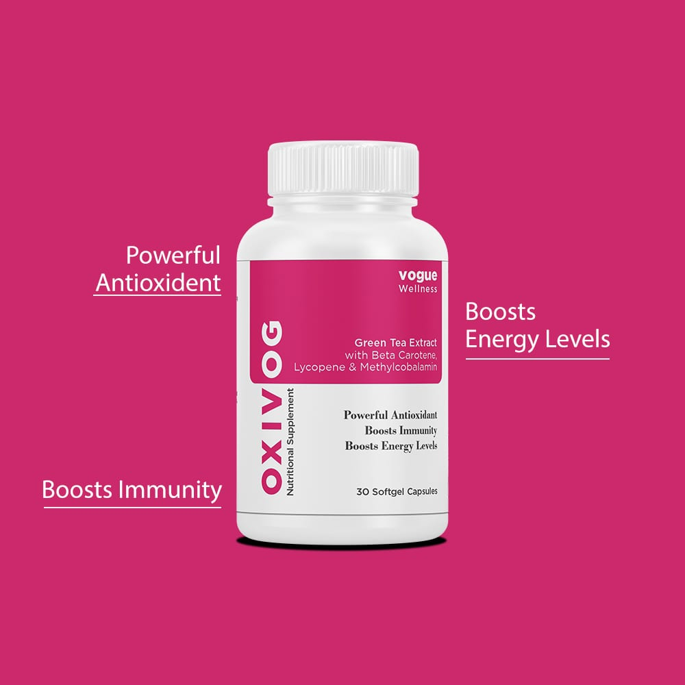 Boost your Immune System: OXIVOG