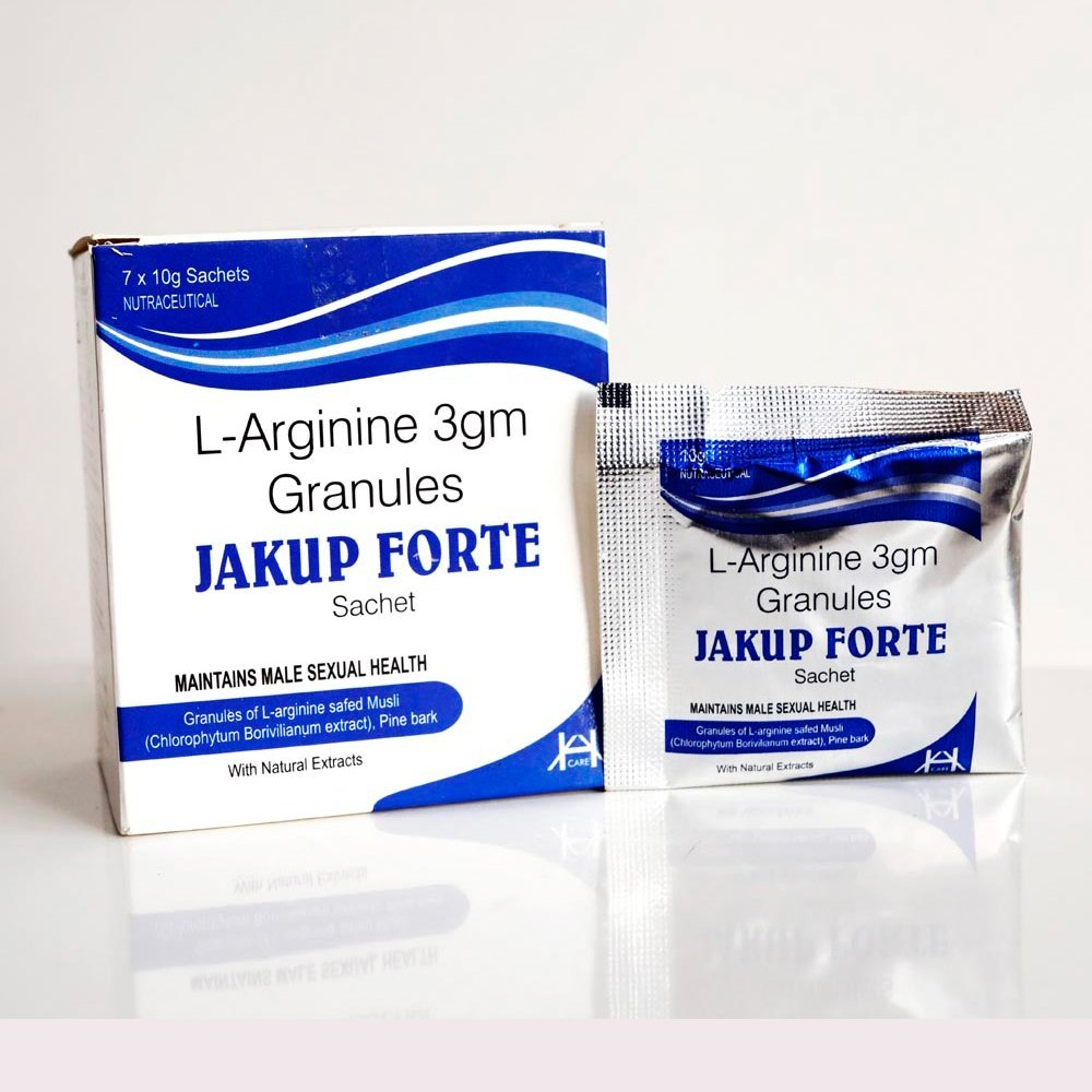 Jakup forte for erectile dysfunction