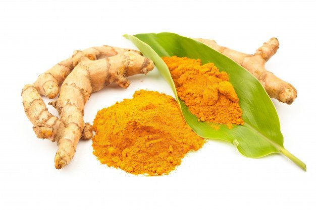 Vogue wellness Turmeric