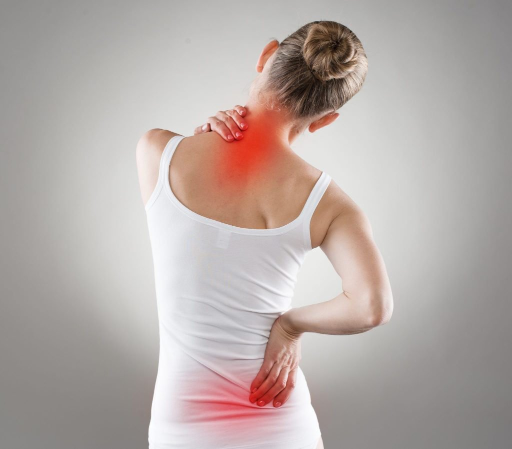 Joint Pain in Back