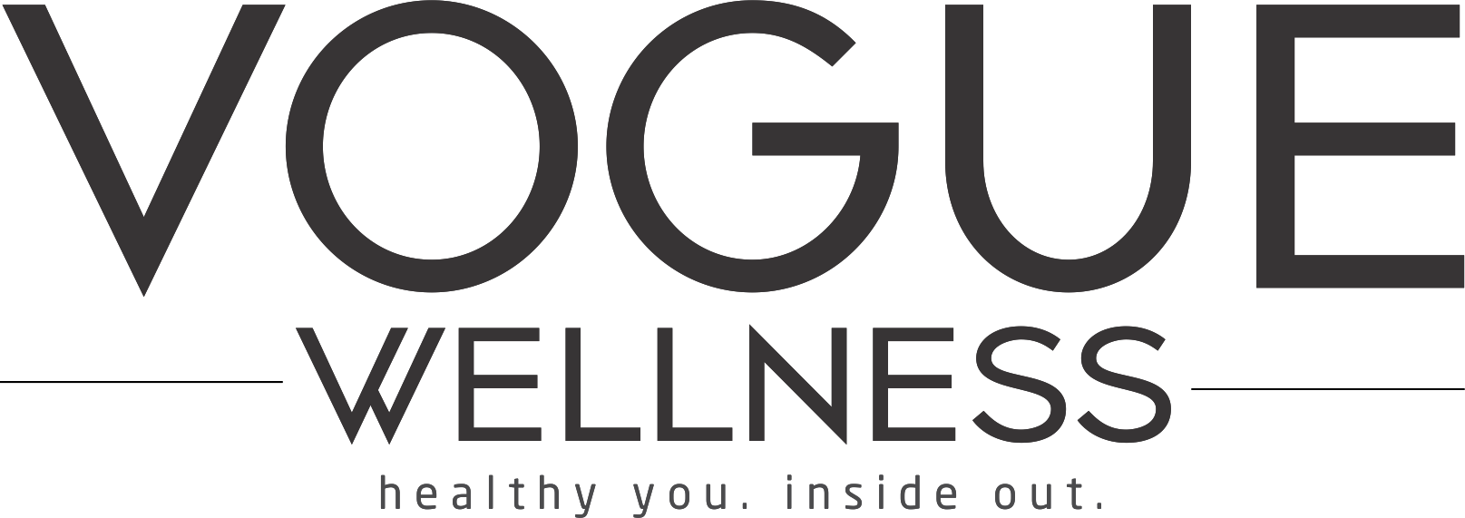 Vogue Wellness